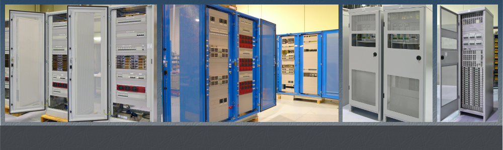 Specialists in Secure Power Systems