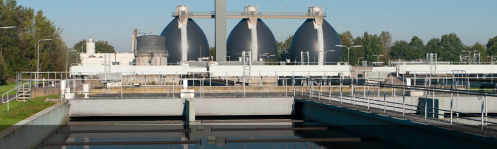Water Treatment & Waste Water Management